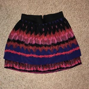 LC Lauren Conrad skirt